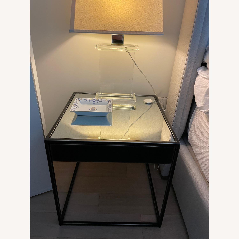 Restoration Hardware Gramercy Side Tables - image-2