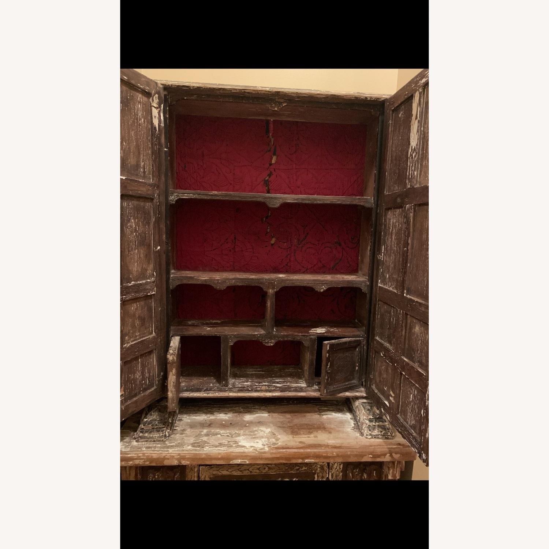 Aged Dresser - image-2
