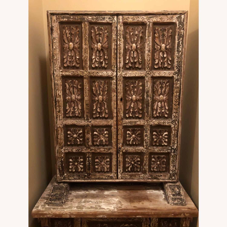 Aged Dresser - image-4