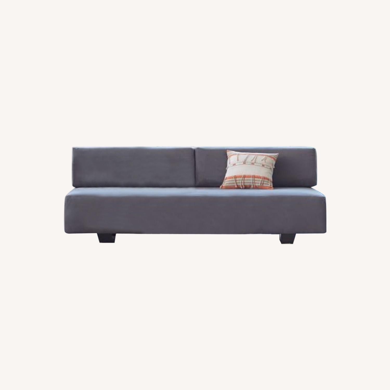 West Elm Customizable, Modular Tillary Sofa - image-0