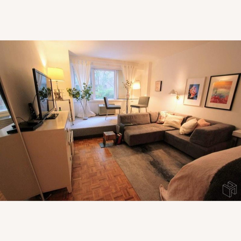 West Elm Customizable, Modular Tillary Sofa - image-4
