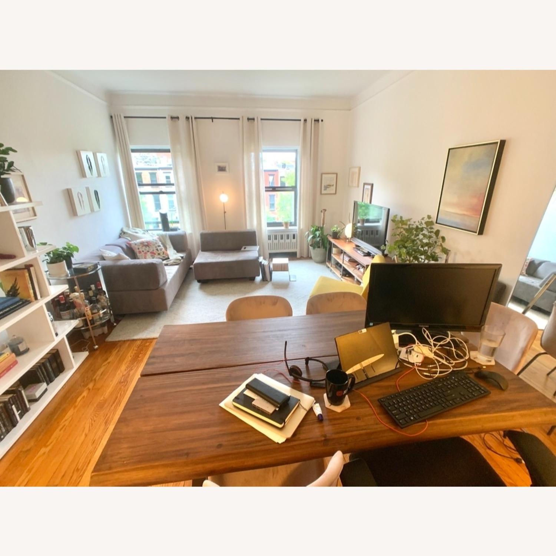 West Elm Customizable, Modular Tillary Sofa - image-5