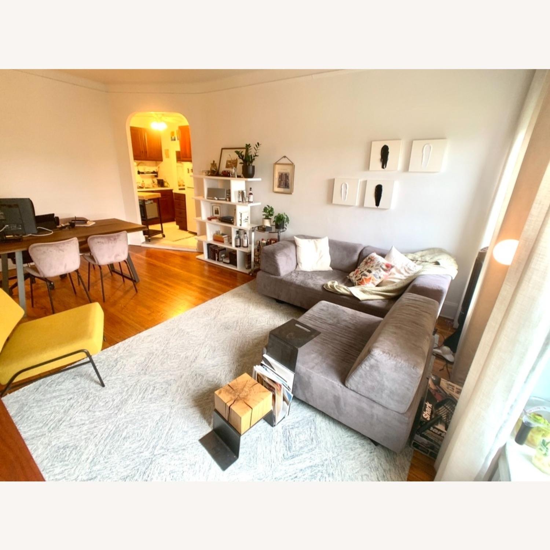 West Elm Customizable, Modular Tillary Sofa - image-6