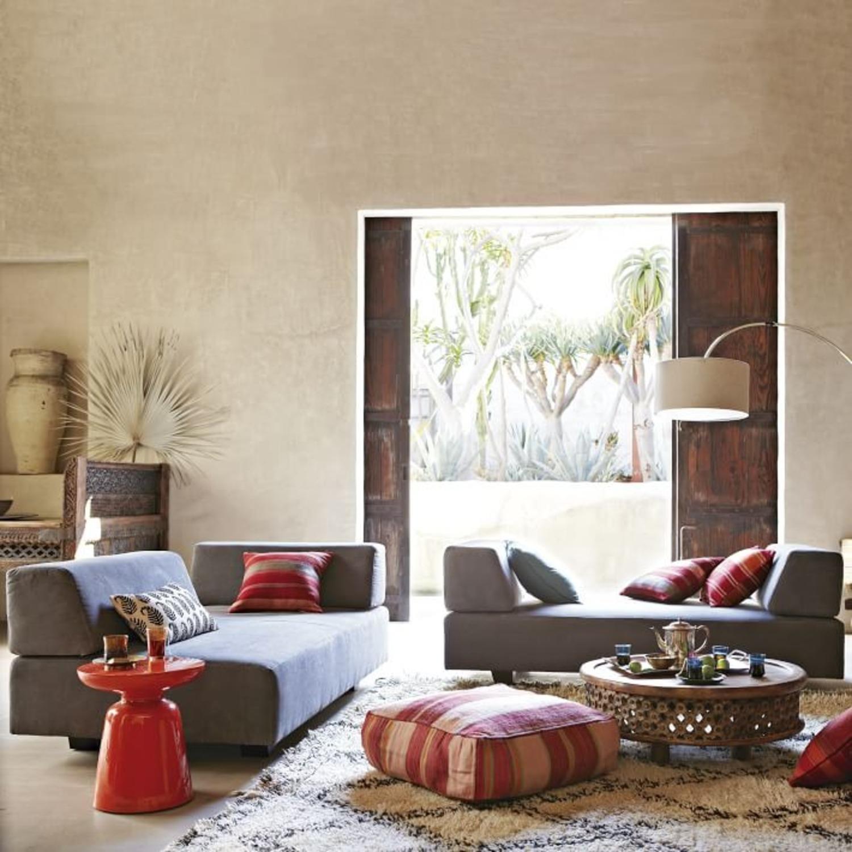 West Elm Customizable, Modular Tillary Sofa - image-1