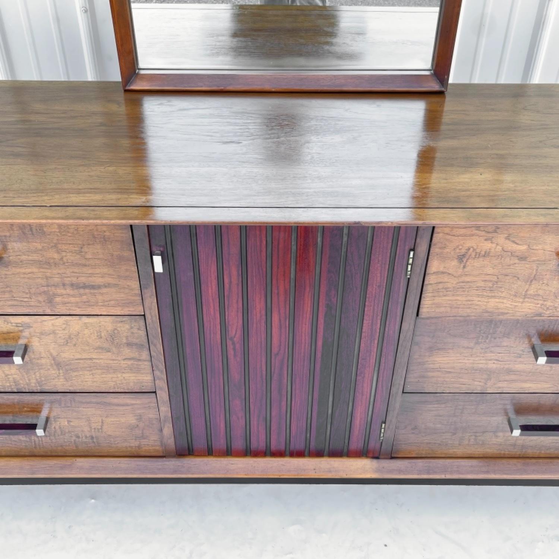 Mid-Century Bedroom Dresser by Lane - image-14