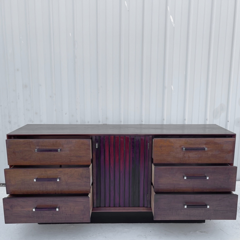 Mid-Century Bedroom Dresser by Lane - image-22