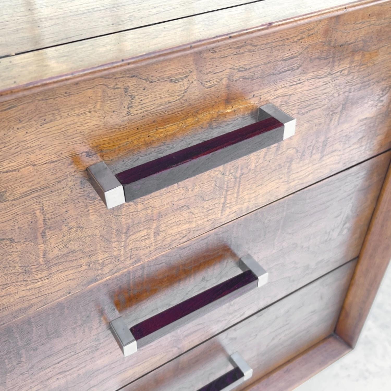 Mid-Century Bedroom Dresser by Lane - image-12