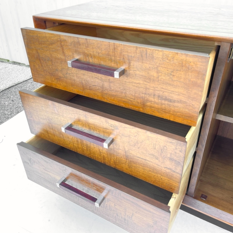 Mid-Century Bedroom Dresser by Lane - image-11