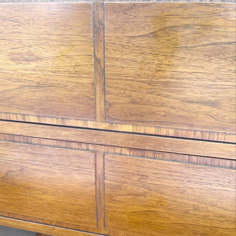Mid-Century Modern Highboy Dresser by Basic Witz - image-29