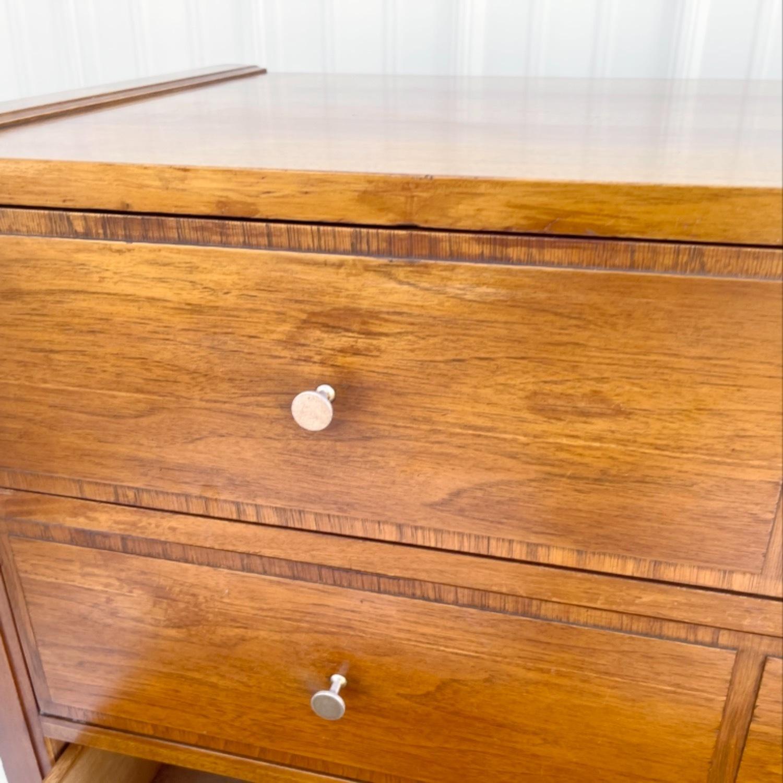 Mid-Century Modern Highboy Dresser by Basic Witz - image-26