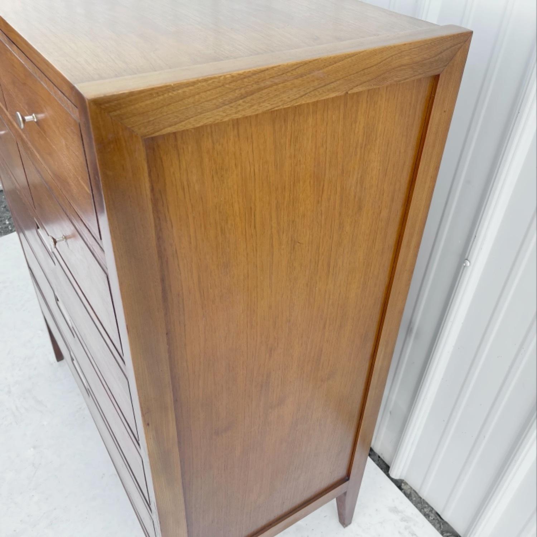 Mid-Century Modern Highboy Dresser by Basic Witz - image-20