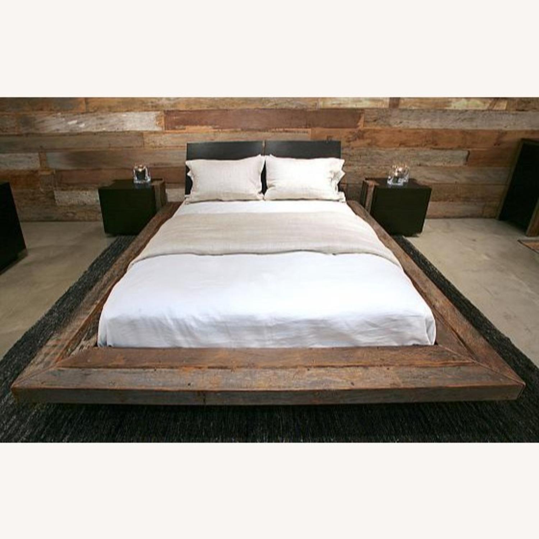 Environment Furniture Santos Bed - image-1