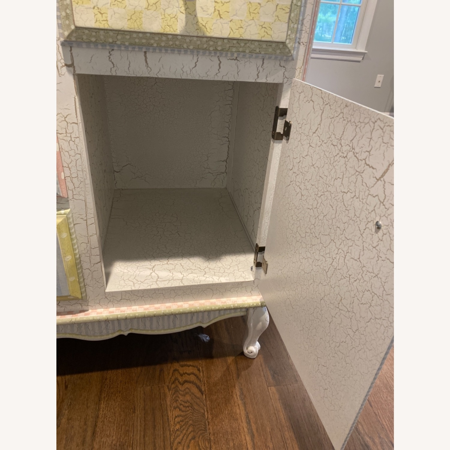 Kids Dresser with Removable Changing Top - image-9
