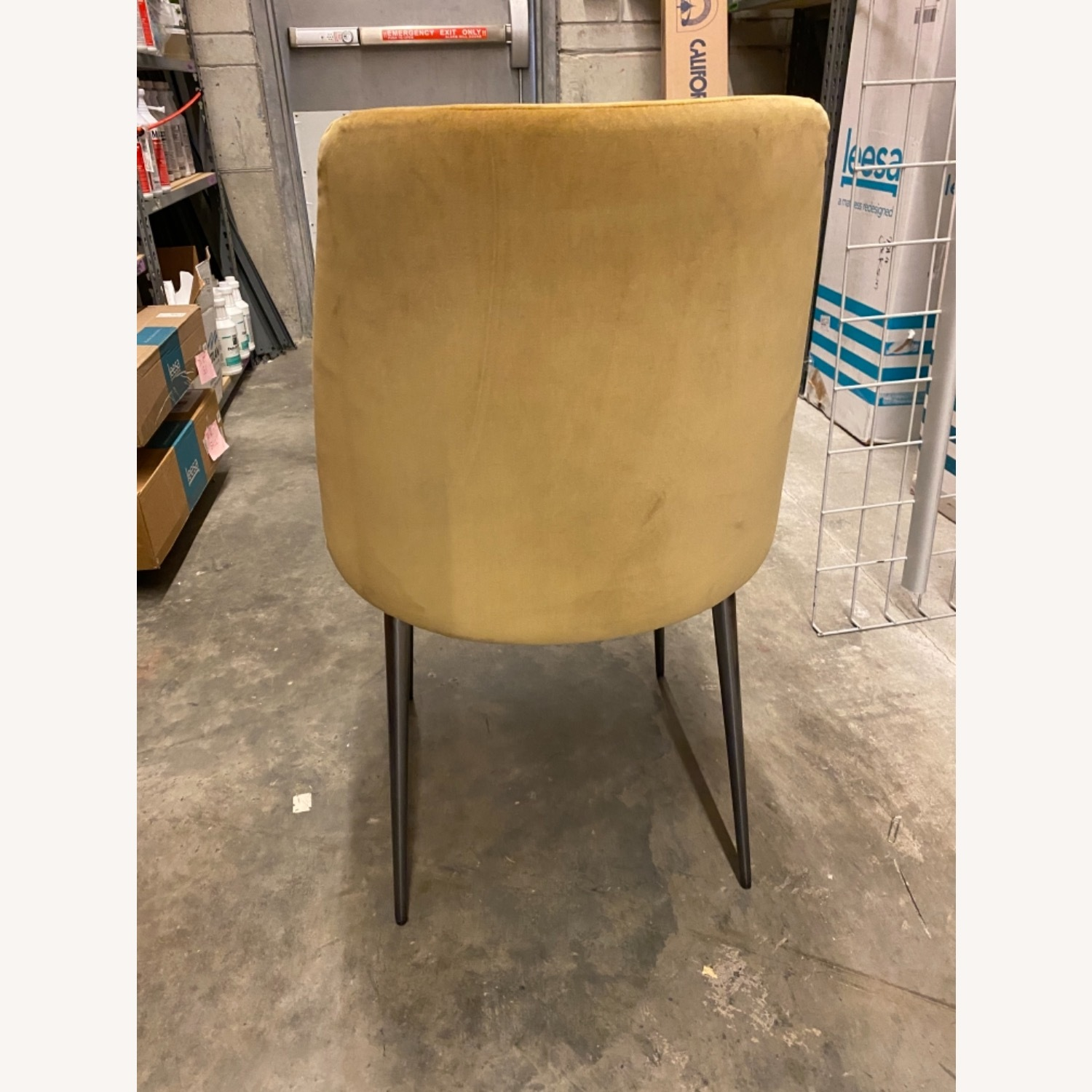 West Elm Finley LowBack Dining Chair - image-3