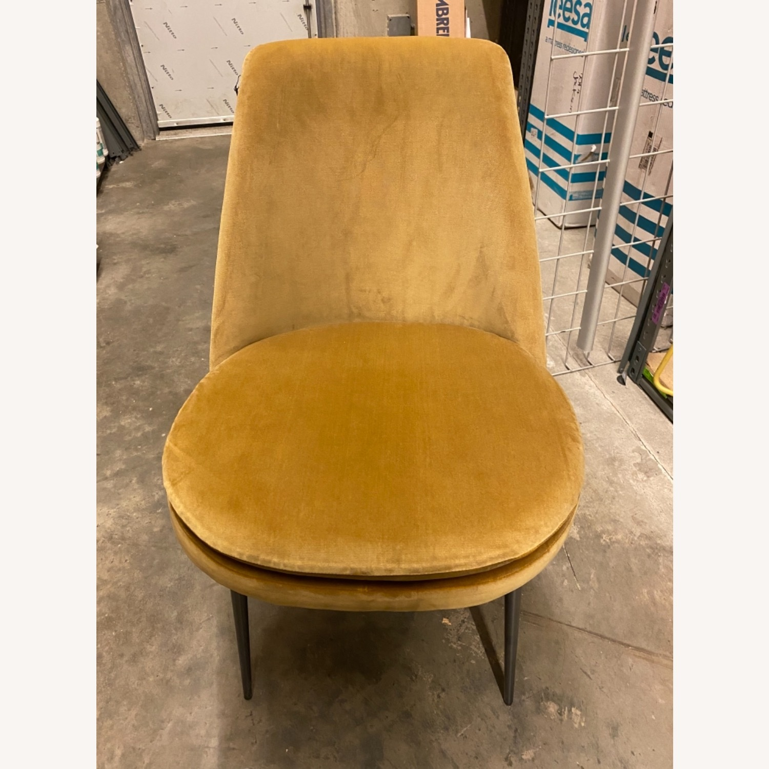 West Elm Finley LowBack Dining Chair - image-1