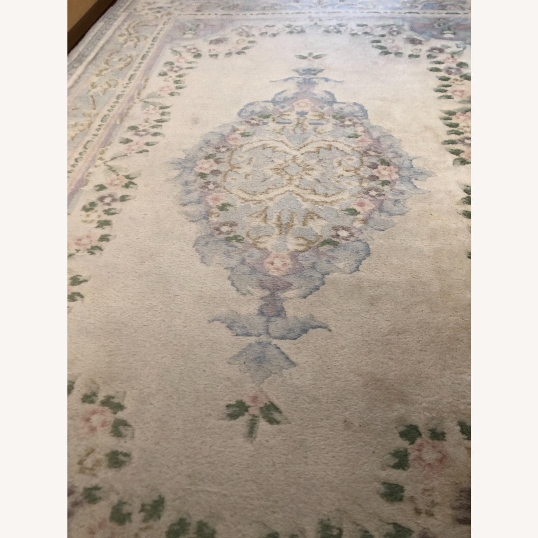 Safavieh All Wool Persian Area Rug - image-1