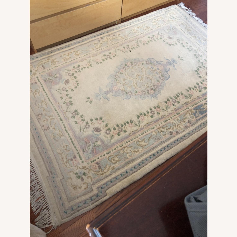 Safavieh All Wool Persian Area Rug - image-3