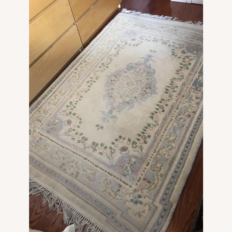 Safavieh All Wool Persian Area Rug - image-2