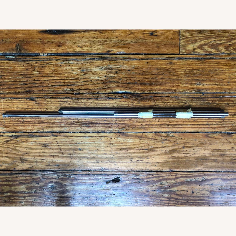 Authentic Mid-century Chrome Sputnik Chandelier - image-8