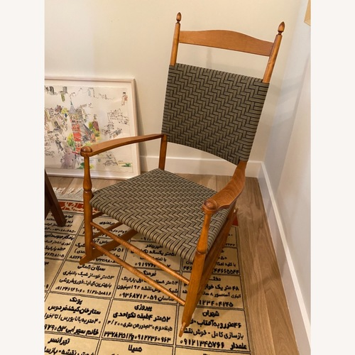 Used Shaker Rocking Chair for sale on AptDeco