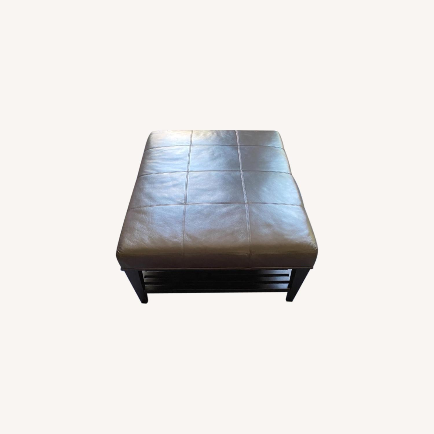 Baker Furniture Coffee Table - image-0