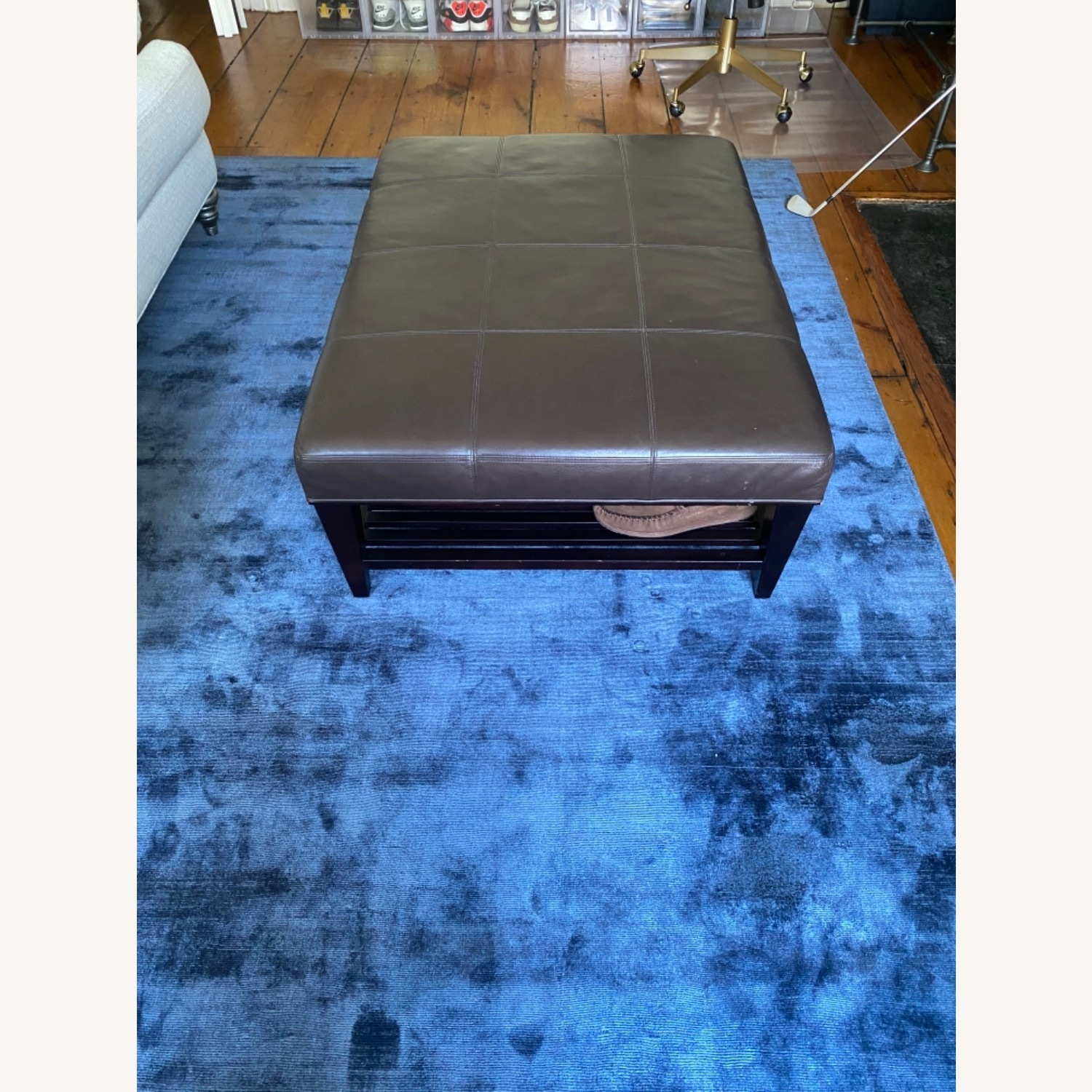 Baker Furniture Coffee Table - image-3