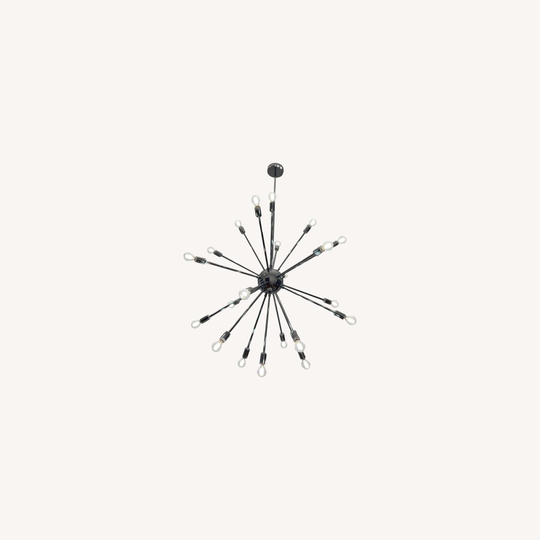 Constellation Chandelier - image-0