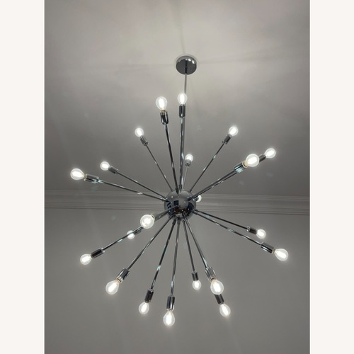 Used Constellation Chandelier for sale on AptDeco