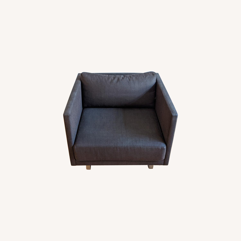 BoConcept Lounge Chair - image-0