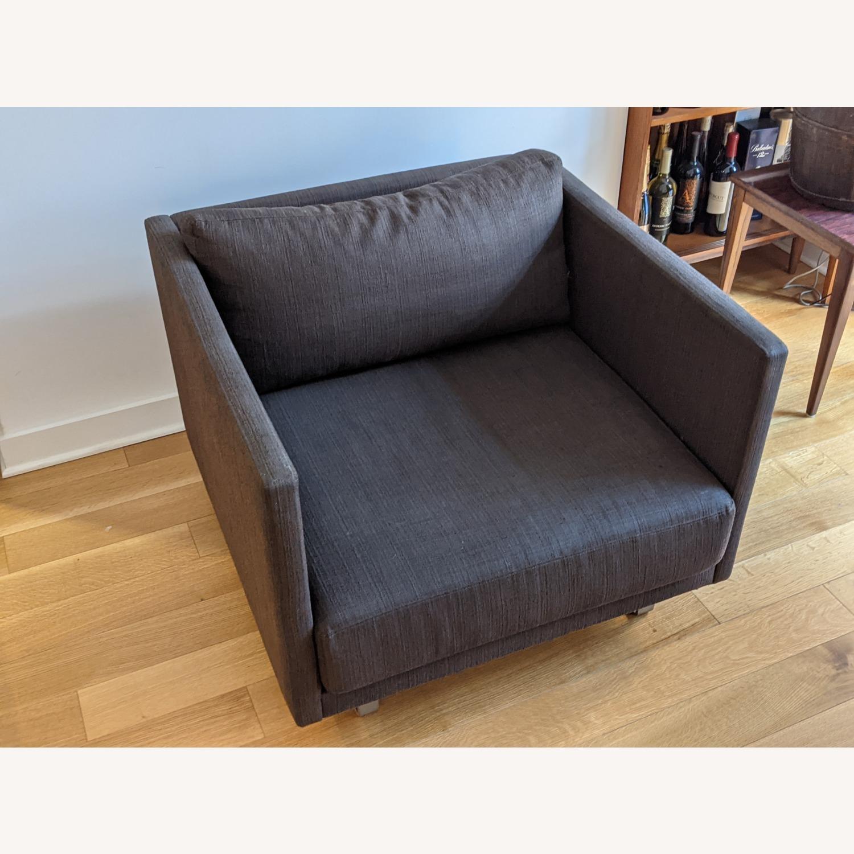 BoConcept Lounge Chair - image-2