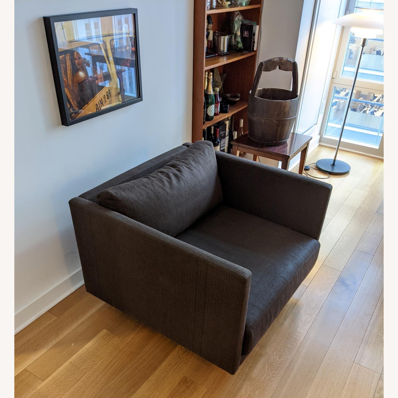 BoConcept Lounge Chair - image-4