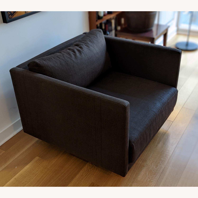 BoConcept Lounge Chair - image-3