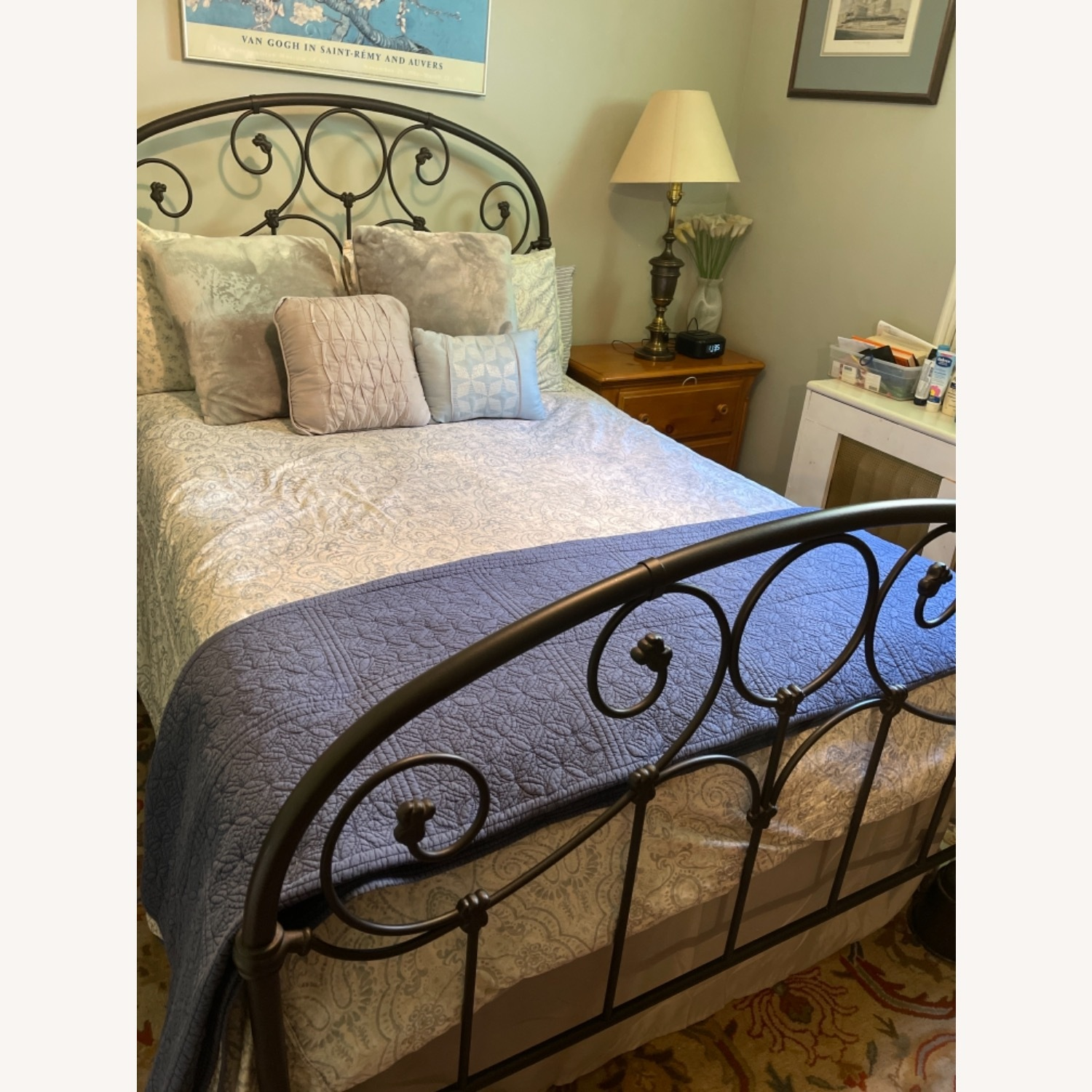 Full Size Bed - image-3