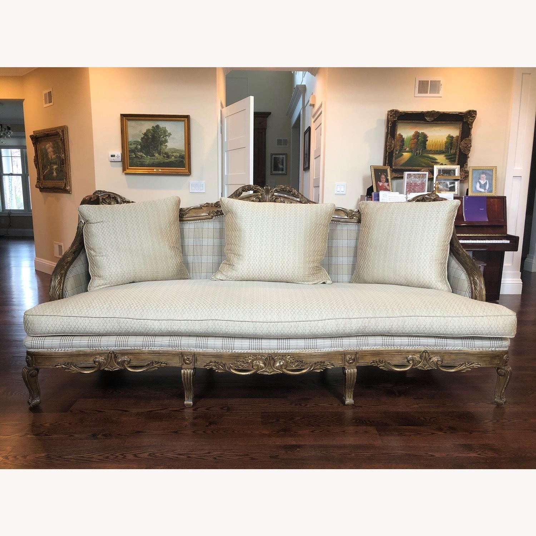 Vintage Custom Sofa - image-1