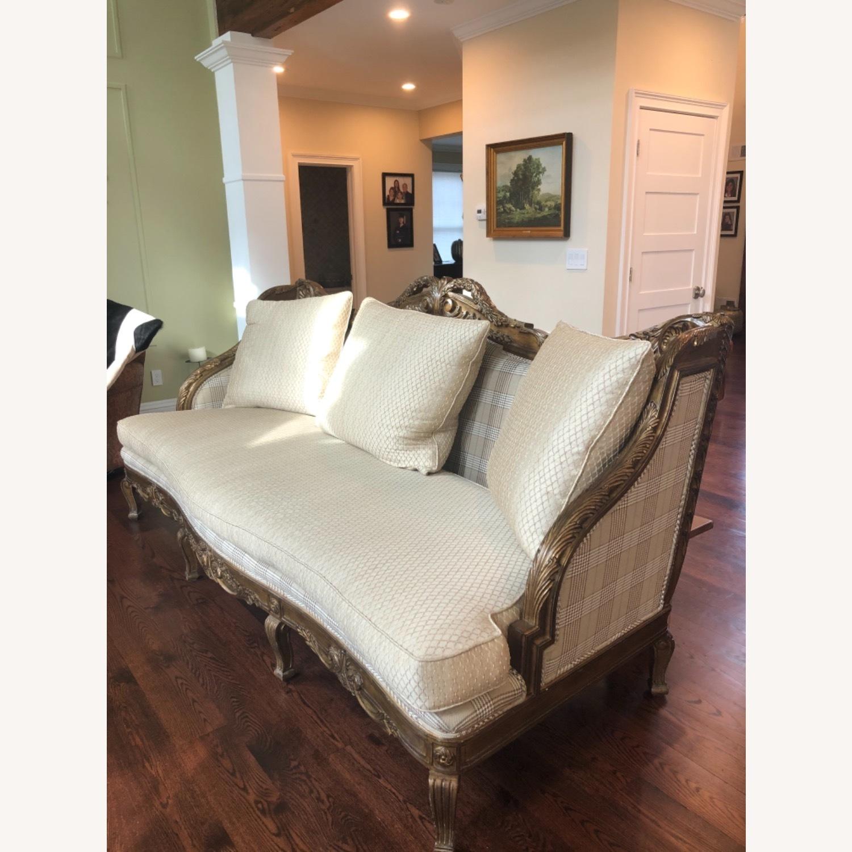 Vintage Custom Sofa - image-2