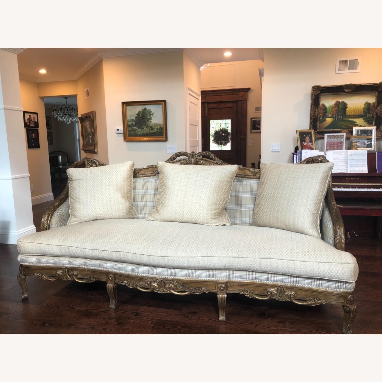 Vintage Custom Sofa - image-3