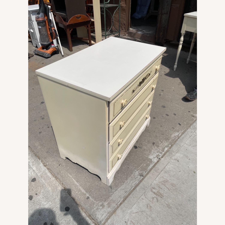 Dixie Early Mid Century 1940s Dresser - image-4