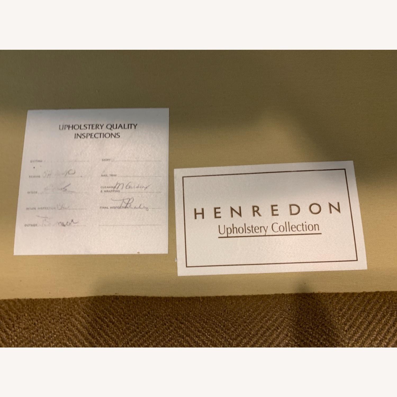 Henredon Sectional - image-3