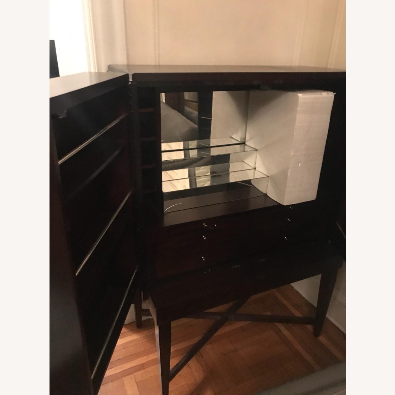 Bernhardt Bar Cabinet - image-2