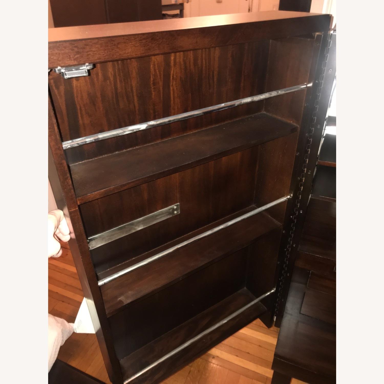 Bernhardt Bar Cabinet - image-4
