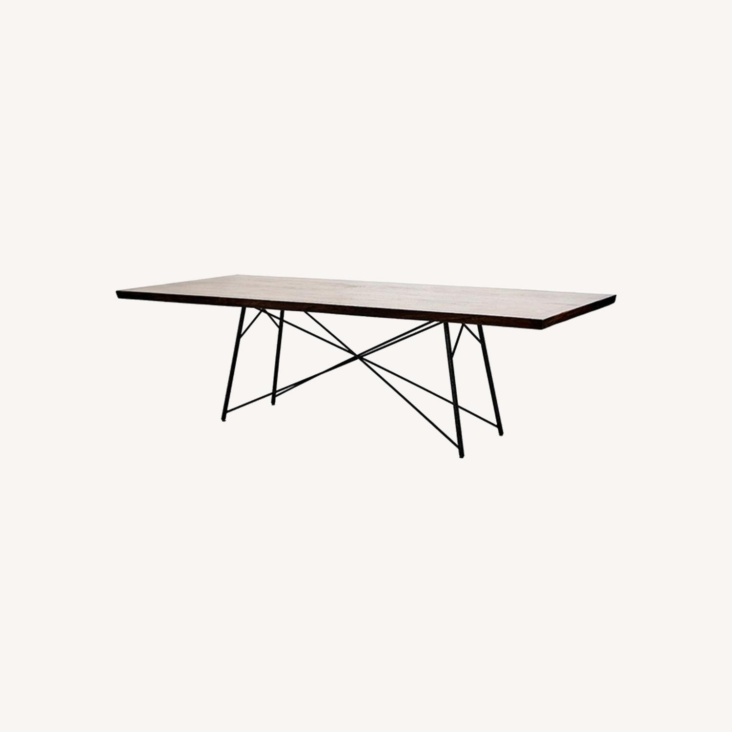 Four Hands Sula Dining Table - image-0