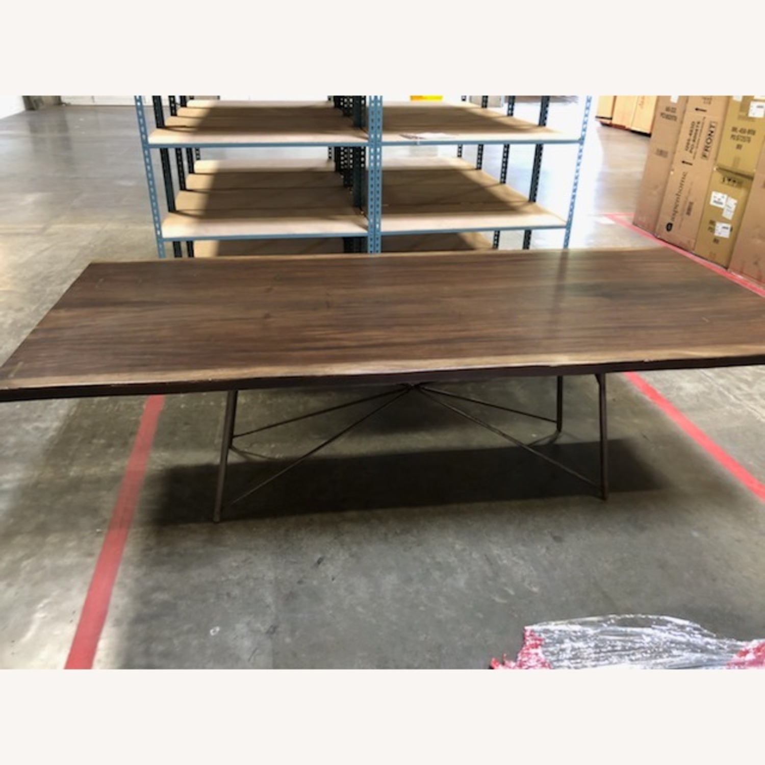 Four Hands Sula Dining Table - image-2