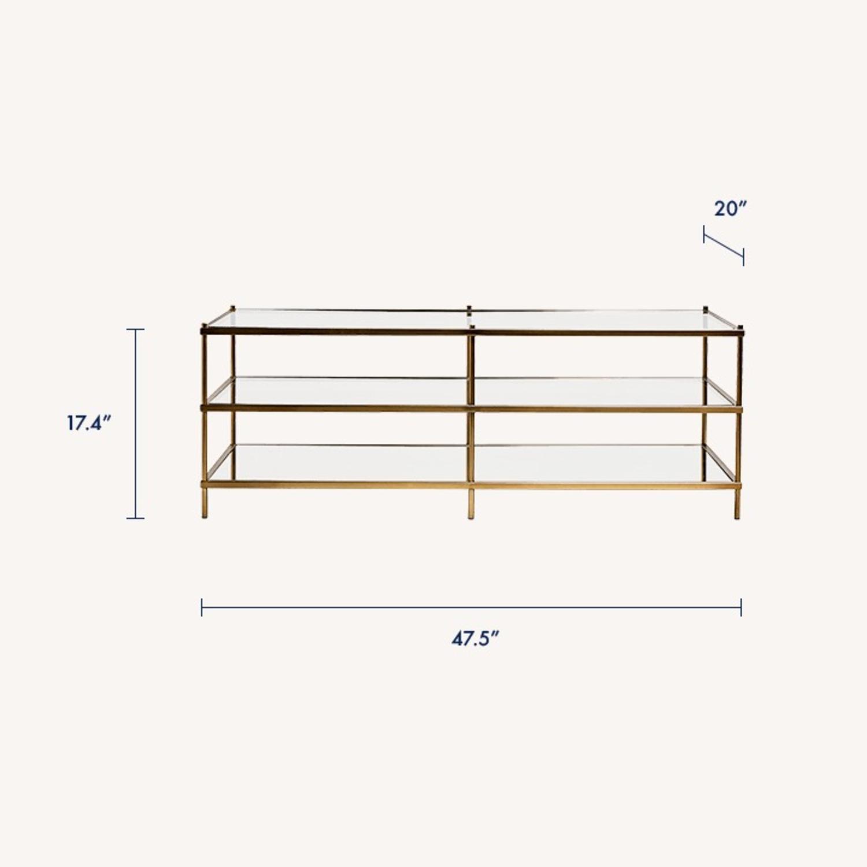 Terrace Coffee Table - image-6