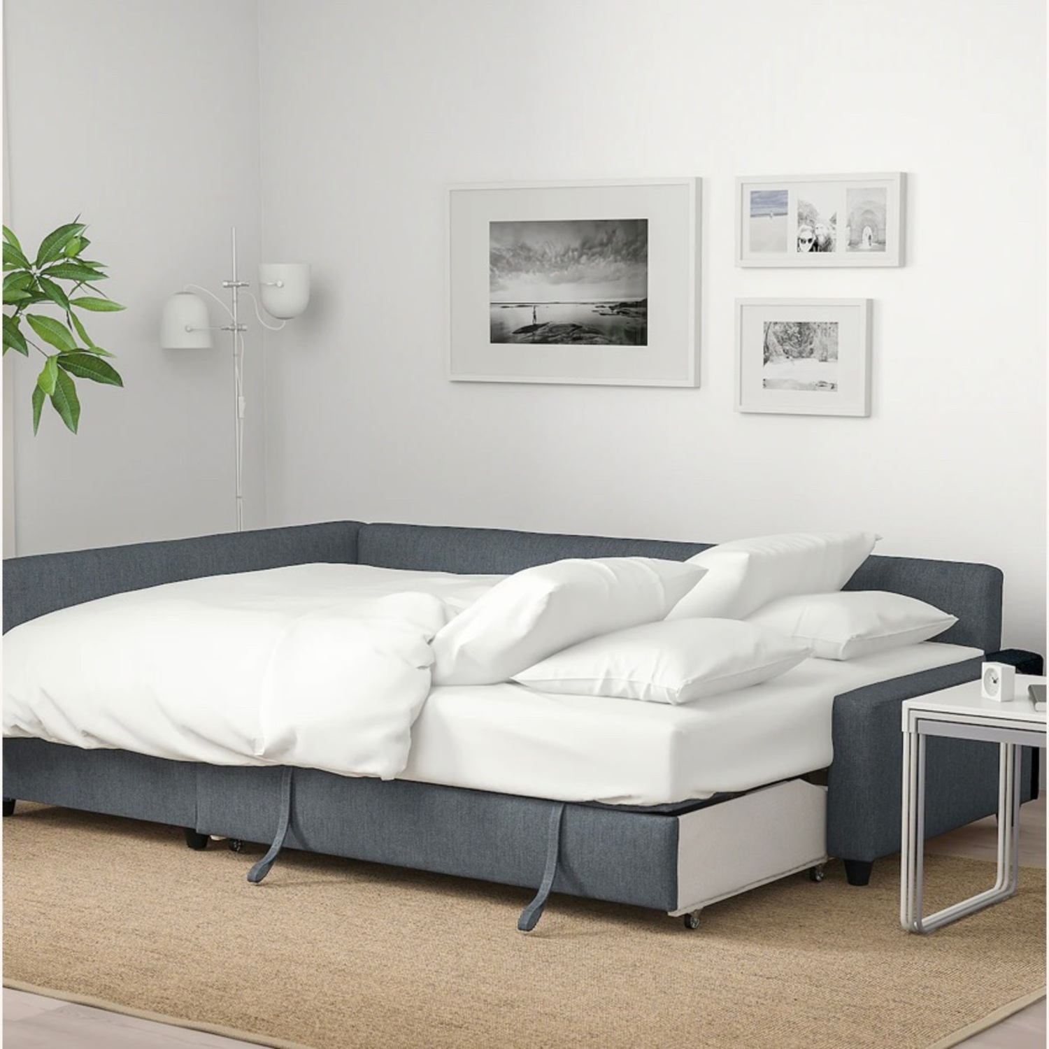 The Perfect Lounging Sectional Couch - image-10