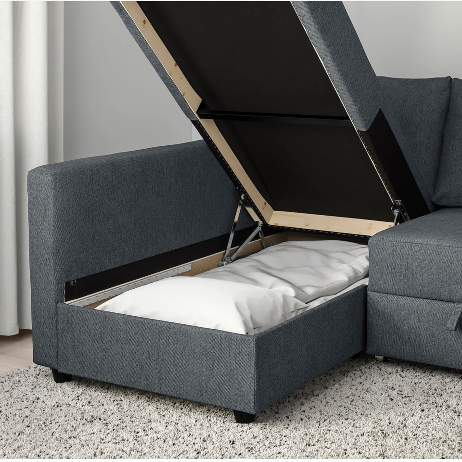 The Perfect Lounging Sectional Couch - image-4