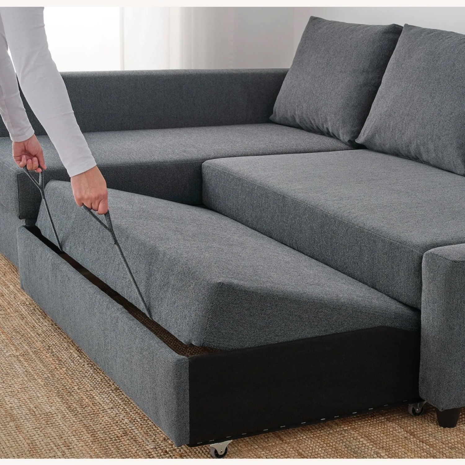 The Perfect Lounging Sectional Couch - image-3