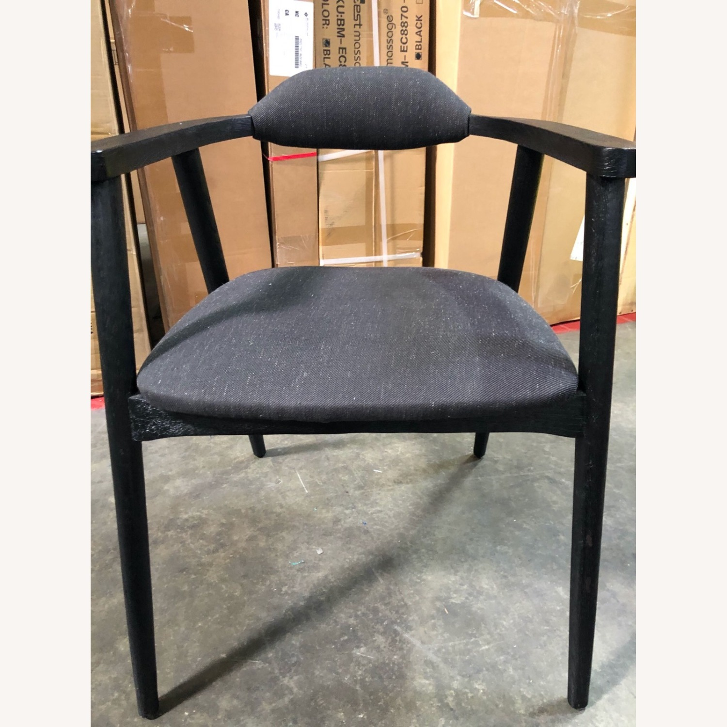 LH Imports Finch Chair - image-1