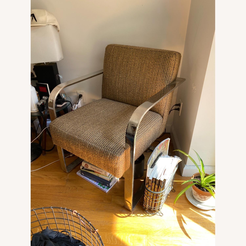 Brno Chair Tubular: Ludwig Mies van der Rohe - image-2