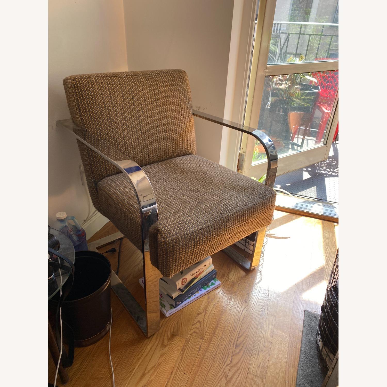 Brno Chair Tubular: Ludwig Mies van der Rohe - image-1