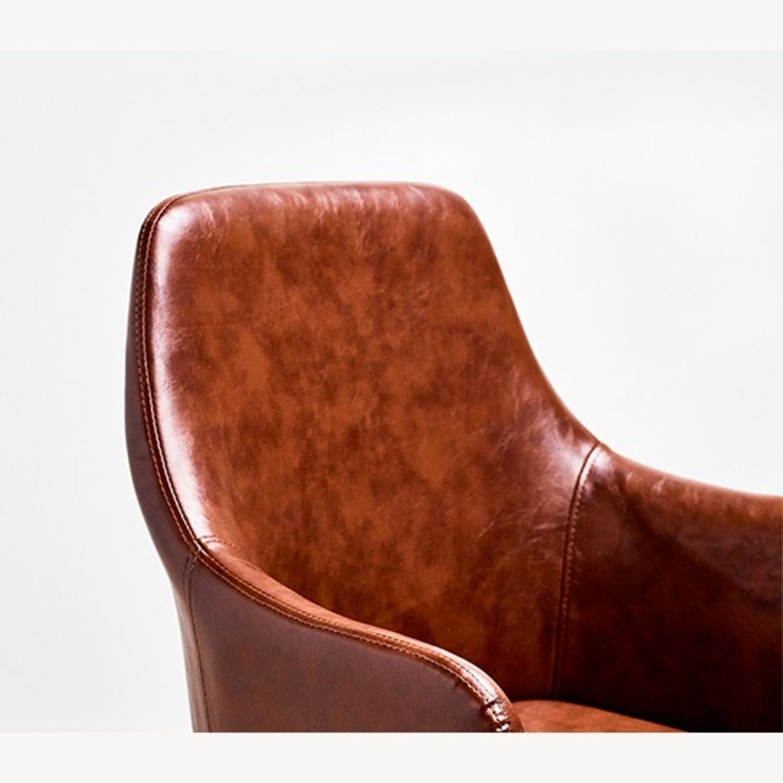 Safavieh Gannet Desk Chair - image-5